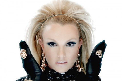britney scream shout e1358712045869 Britney Spears Blocks Justin Timberlake From UK #1