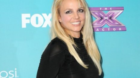 Weigh In:  Britney Spears Confirms 'X Factor' Exit;  Who Should Replace Her?