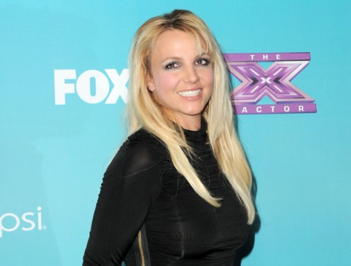 britney x factor departure e1357951627456 Weigh In:  Britney Spears Confirms X Factor Exit;  Who Should Replace Her?