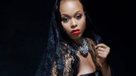 New Song: Chrisette Michele - 'A Couple Of Forevers'