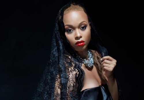 New Song: Chrisette Michele   A Couple Of Forevers