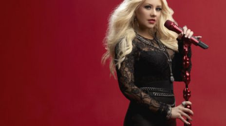 Watch: Christina Aguilera Performs At 'People's Choice Awards 2013' *Updated*