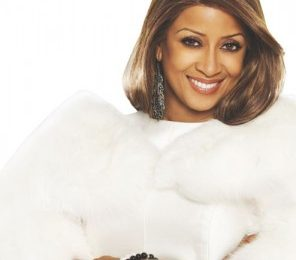 That Grape Juice Interviews Dorinda Clark Cole