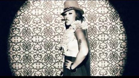 New Video: Eve - 'She Bad Bad'