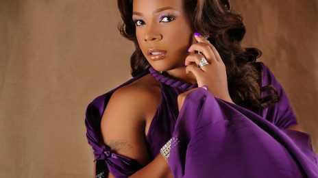 That Grape Juice Interviews Syleena Johnson