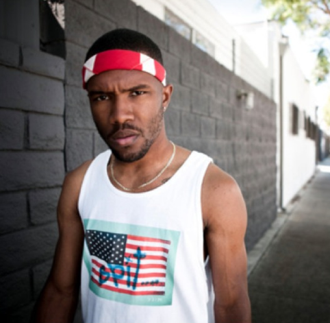 frank ocean fight Frank Ocean On Chris Brown Brawl: I Got Jumped