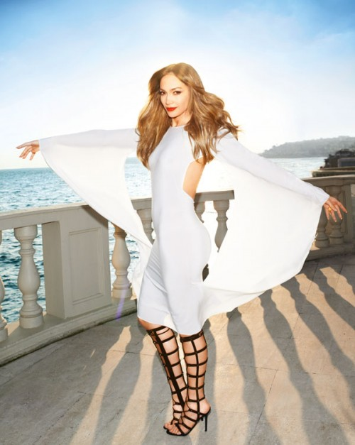 jennifer lopez hapers bazaar 2013 2 e1357229323815 Jennifer Lopez Covers Harpers Bazaar / Readies New Album