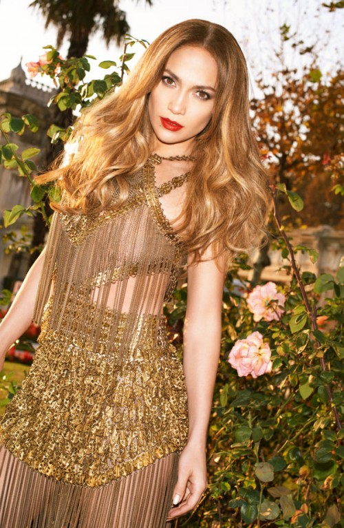 jennifer lopez hapers bazaar 2013 3 e1357229399915 Jennifer Lopez Covers Harpers Bazaar / Readies New Album