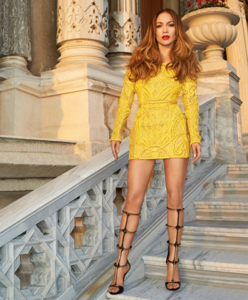 jennifer lopez hapers bazaar 2013 4 e1357229470832 Jennifer Lopez Covers Harpers Bazaar / Readies New Album