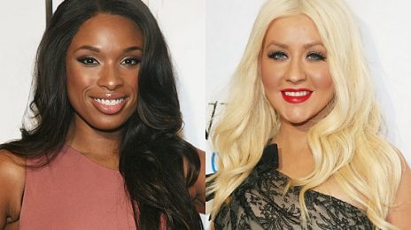 Jennifer Hudson & Christina Aguilera Set To Tribute Donna Summer At 'Rock & Roll Hall of Fame' Ceremony