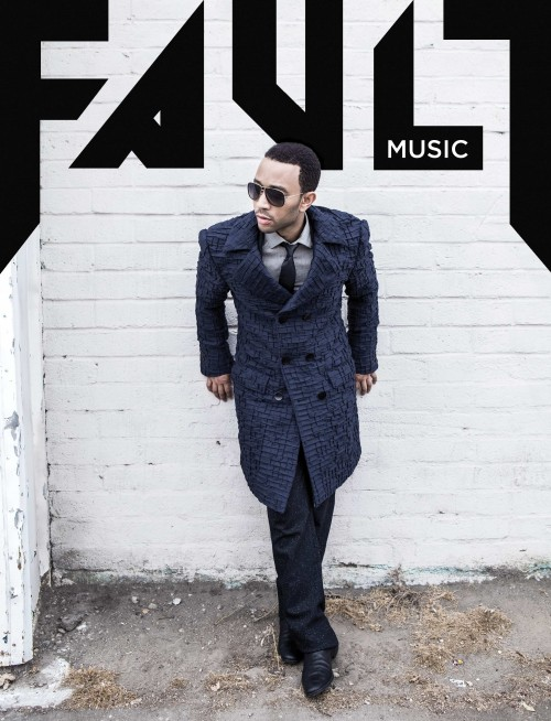 john legend fault thatgrapejuice e1357559738149 Hes Back: John Legend Poses For Fault / Talks New Album Love In The Future