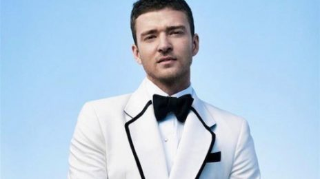 Watch: Justin Timberlake Performs 'Mirrors' On 'Wetten, Dass?'