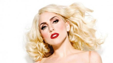 Lady GaGa Pens Open Letter To Kelly Osbourne After Fan Attack
