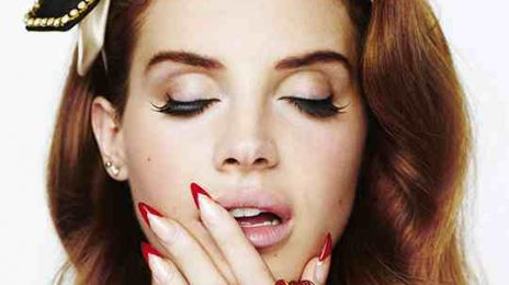 'Born To Die': Lana Del Rey Brings In 3 Million