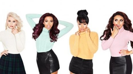 New Video: Little Mix - 'Change Your Life'