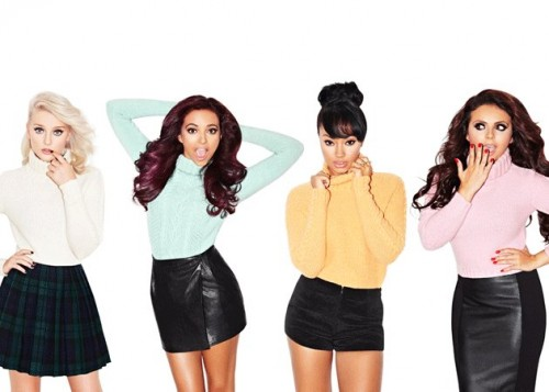 little mix change your life e1359636807461 New Video: Little Mix   Change Your Life