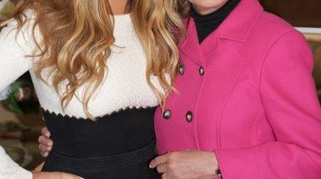 Watch: Mariah Carey Dismisses Nicki Minaj  / Shares New Music On 'Nightline' (Full Interview)