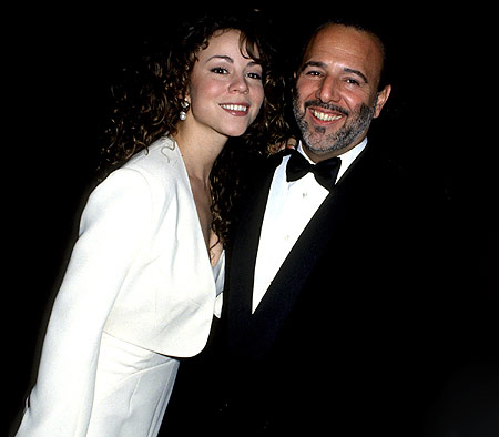 mariah carey tommy motolla Tommy Mottola Insists Mariah Carey Should Be Grateful For Him