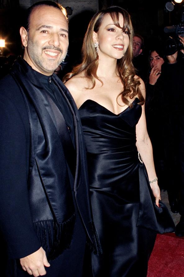 Mariah Carey Boyfriend 2013 Tommy Mottola Talks Ma...