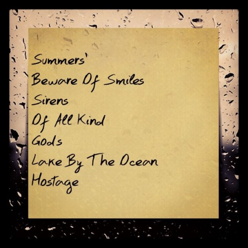 maxwell summers 2013 e1357306804309 Hes Back: Maxwell Teases Summers Tracklist