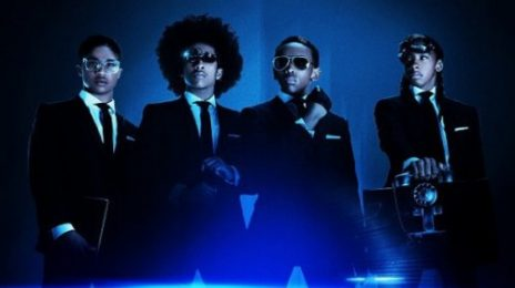 New Song: Mindless Behavior - 'Keep Her On The Low'
