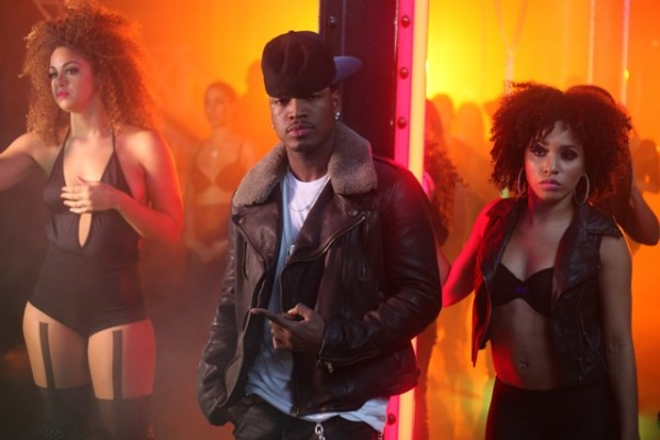 ne yo let me love you remix video e1358985484548 New Video: Ne Yo   Let Me Love You (ft. French Montana)