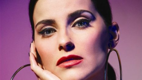 New Video: Nelly Furtado - 'Waiting For The Night'