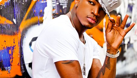 Exclusive: Ne-Yo Talks 'R.E.D' Sales Ahead of Sold Out Arena Tour
