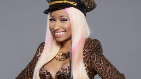 Nicki Minaj Visits 'Leno' / Talks American Idol, Mariah Carey & More
