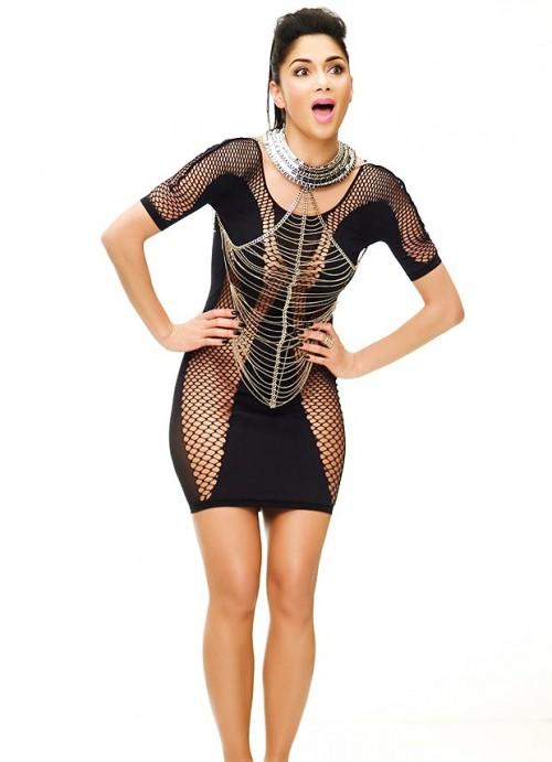 nicole scherzinger 2boomerang promo e1358765936484 Nicole Scherzinger Sizzles In New Boomerang Promo Pics