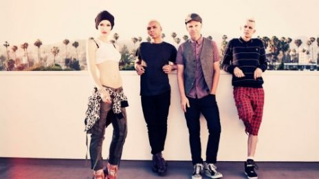 No Doubt Scrap Tour To Record New Album