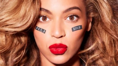 Watch: Beyonce Rehearses For 'Super Bowl 2013'