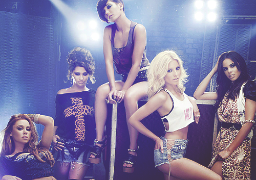 the saturdays 2013 Watch: The Saturdays Perform What About Us Acoustically On The Jeff Probst Show