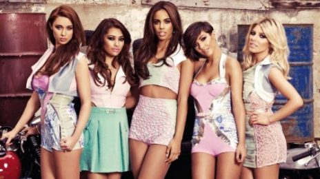 US Invasion: The Saturdays Perform 'What About Us' On 'Leno'