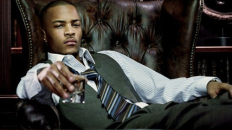 T.I. Eyeing $75 Million Record Deal?
