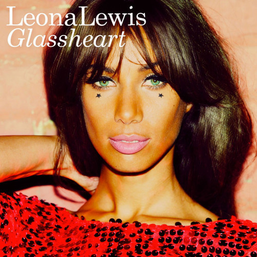 LEONA LEWIS GLASSHEART THAT GRAPE JUICE