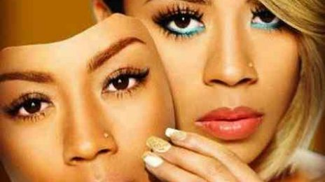 Chart Check: Keyshia Cole's 'Woman To Woman' Heads To 'Gold'
