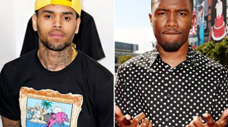 Read:  Frank Ocean 'Forgives' Chris Brown, Decides Against Pressing Charges For 'Assault'