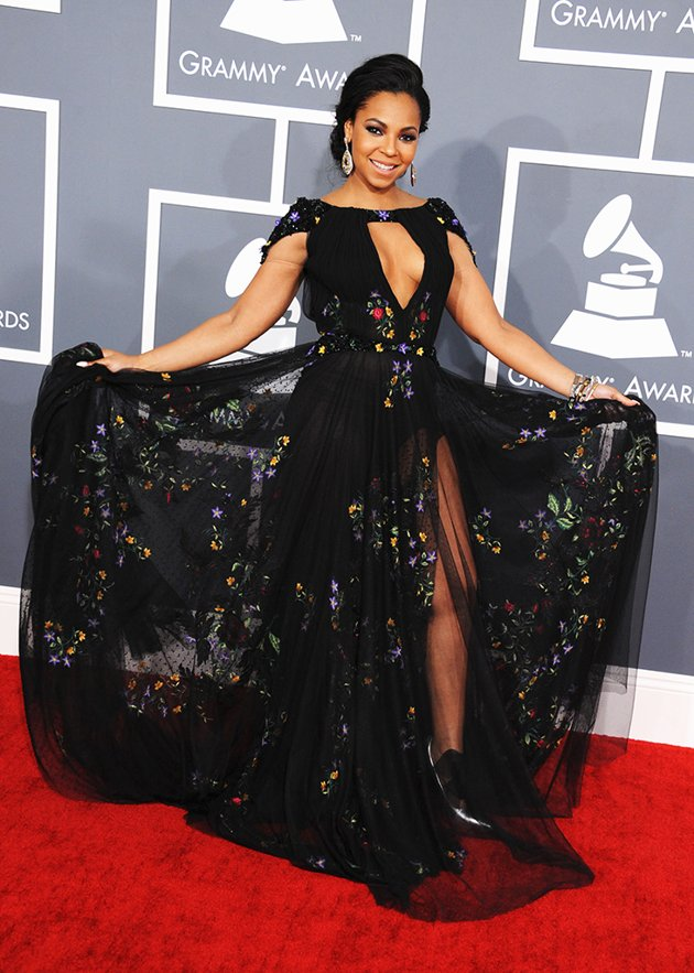 161379369 jpg 215714 Grammy Awards 2013: Red Carpet Arrivals