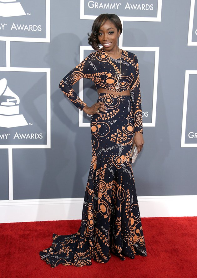 161383883 jpg 223140 Grammy Awards 2013: Red Carpet Arrivals