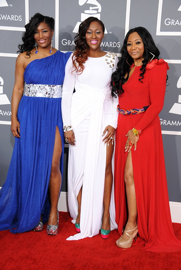 161388031 jpg 233130 Grammy Awards 2013: Red Carpet Arrivals