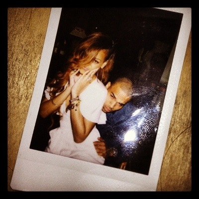 20130221 101731 Hot Shots:  Rihanna Shares Birthday Snaps With Boo Chris Brown *Updated*