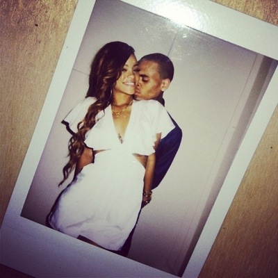 20130221 104042 Hot Shots:  Rihanna Shares Birthday Snaps With Boo Chris Brown *Updated*