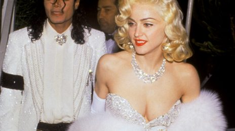 Retro Rewind:  Madonna Delivers Best Vocal Performance Yet At 1991 Academy Awards