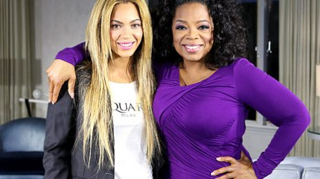 Watch:  Beyonce Bares All For 'Oprah's Next Chapter' [Full Interview]
