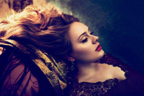 21: Adele Makes Fresh Sales Gains Following Grammy Appearance