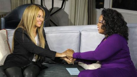 Preview: Beyonce Bares All On 'Oprah's Next Chapter'