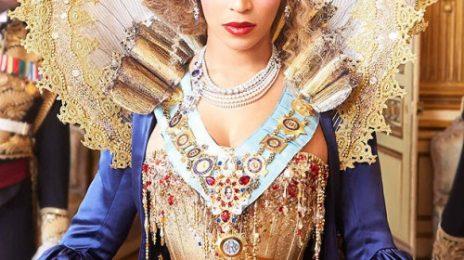 She's Back: Beyonce Announces 'The Mrs Carter Show' World Tour / Reveals Dates!