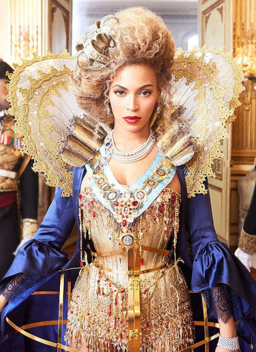 Shes Back: Beyonce Announces The Mrs Carter Show World Tour / Reveals Dates!