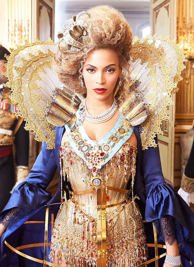 Preview: Oprahs Next Chapter With...Beyonce